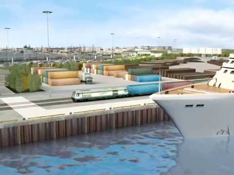 New Port of Galway v04.03.5 thumbnail