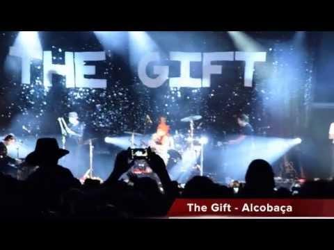 The Gift - Alcobac?a 2014 - Primavera