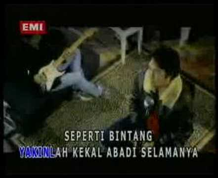 Ada Band - Masih video