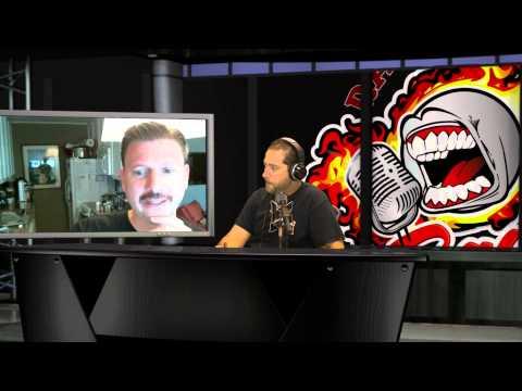 Fantasy Sports Radio: Grey and Nick talk fantasy baseball news on Razzball Radio!
