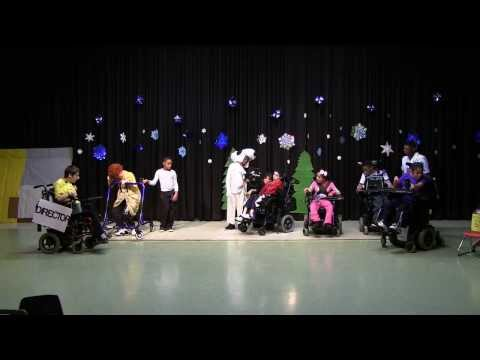A Charlie Brown Christmas Play - 1st Cerebral Palsy of NJ