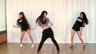 Ariana Grande Problem Waveya Choreography Dance