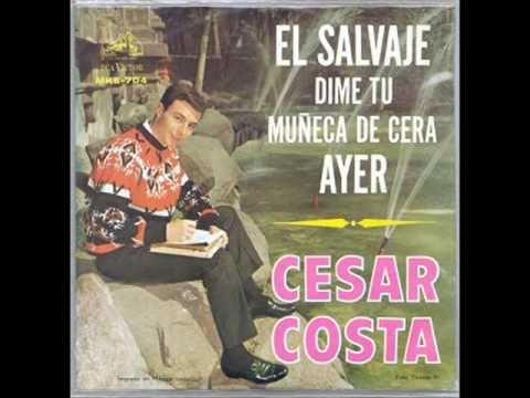 Corazon Loco Corazón Loco César Costa