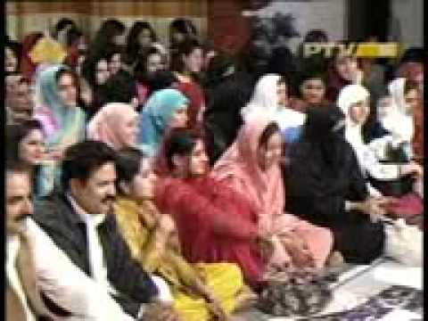 Mazahiya Mushaira video