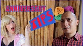 Tips Anniversary Untuk Pasangan