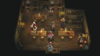 Download I am Setsuna 8: This village is fucked 3Gp Mp4