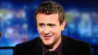 Jason Segel On Strombo: Full Interview