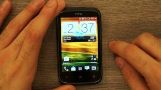 HTC Desire C ICS Unboxing and Hands on - iGyaan HD
