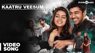 Kaatru Veesum - Neram Deleted Song (Tamil)
