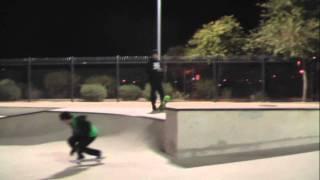 Quick Clips: Pecos Park