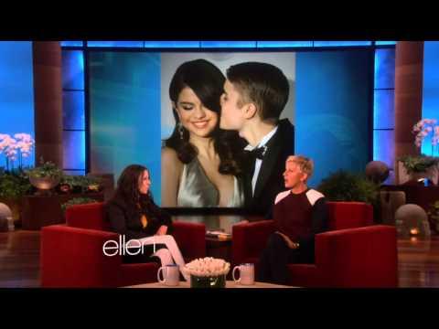 Pattie Mallette on Justin Bieber and Selena Gomez