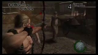 Resident Evil 4 Separate Ways