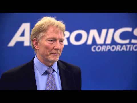 Interview with Mark Peabody, President of Astronics Advance Electronics Systems