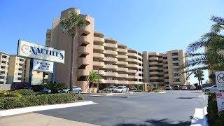 Vacation Rentals Fort Walton Beach FL, Okaloosa Island - Nautilus Condominiums