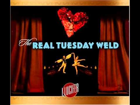 The Real Tuesday Weld - La Bette Et La Belle