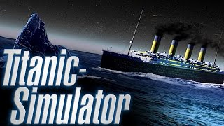 TITANIC-SIMULATOR [Deutsch/German]