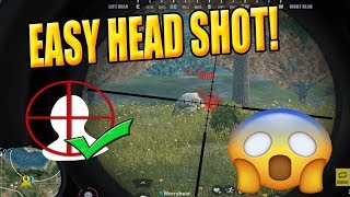 "EASY HEAD SHOT? EASY GAME! ""INSANE GAMEPLAY"" [TAGALOG] (Rules of Survival: Battle Royale)"
