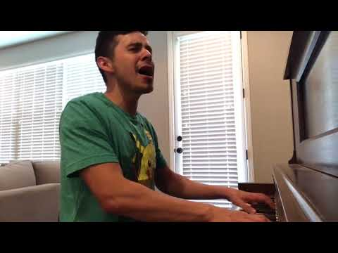 Crush - David Archuleta (Stripped Down Version) #10YearsofCrush