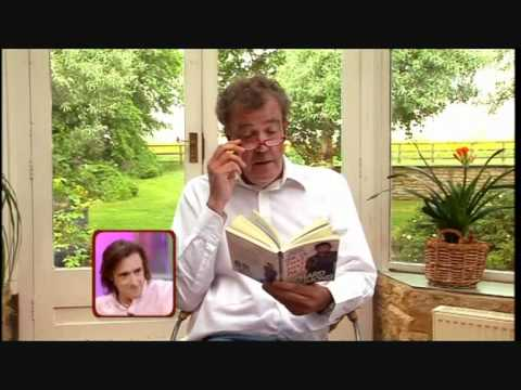 Jeremy Clarkson Surprises Richard Hammond On The One Show