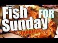 HOW TO PREPARE FISH BEFORE COOKING IT HOW TO MARINATE THE FISH  FOR COOKING !! 2018 RECIPE