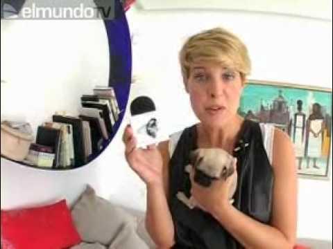 Tania Llasera - Entrevistada en su casa