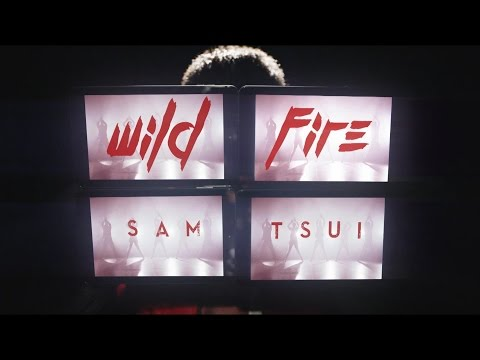 Wildfire - Sam Tsui - Official Music Video video