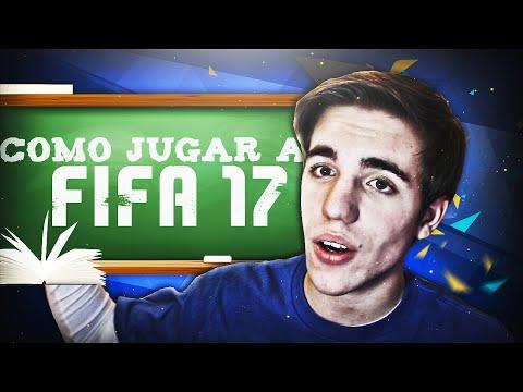 CÓMO JUGAR FIFA 17 ANTES DE QUE SALGA