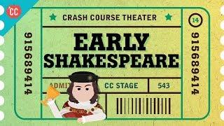 Straight Outta Stratford-Upon-Avon - Shakespeare