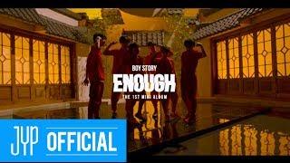 "BOY STORY ""Enough"" M/V Teaser Video"
