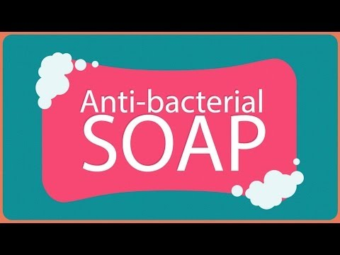How Much Good Is Antibacterial Soap Doing You?