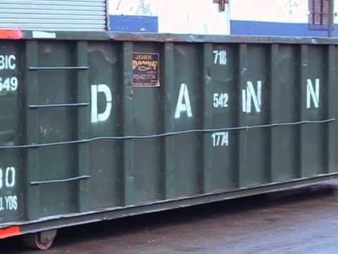 Dumpsters By Danna - Waste management Bronx, NY