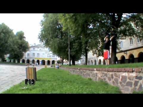 588. Urodziny Łodzi & Łódzka Masa Krytyczna 29.07.2011 (588. Birthday & Critical Mass Of Lodz)