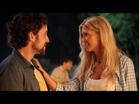 AMERICAN REUNION's Tara Reid & Thomas Ian Nicholas Put on a Show! - STUDIO SECRETS