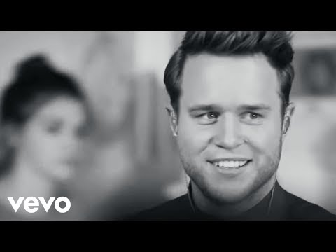 Olly Murs - Up (acoustic) Ft. Demi Lovato video