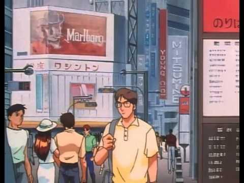 Kizuna (OVA 2) - Spanish subtitles
