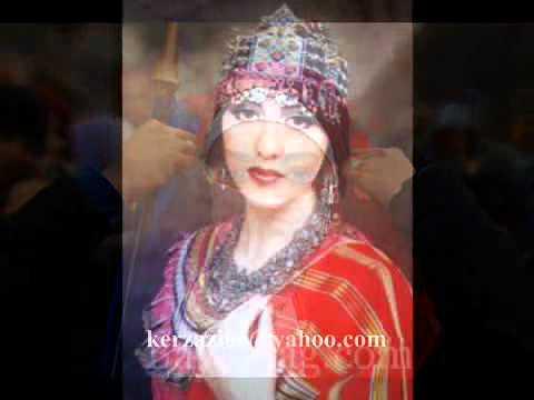 Hommage A Idir -lettre à Ma Fille- video