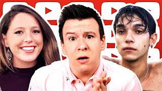 Dear Blizzard & NBA, YOU'RE COWARDS! Dobre Brothers Backlash & More...