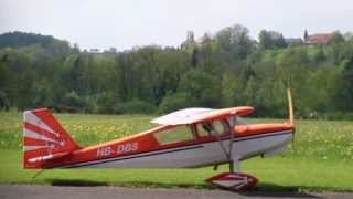Very very very Big R/C Sailplane over 40 KG tow up..!!