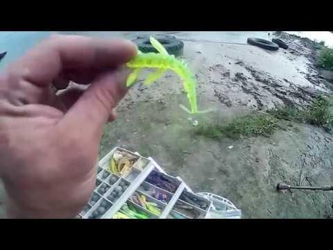 видео ловля на джиг для начинающих