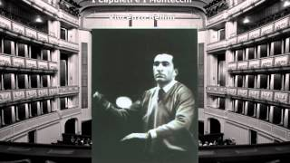 Giuseppe Patanè I Capuleti E I Montecchi 34 Sinfonia 34