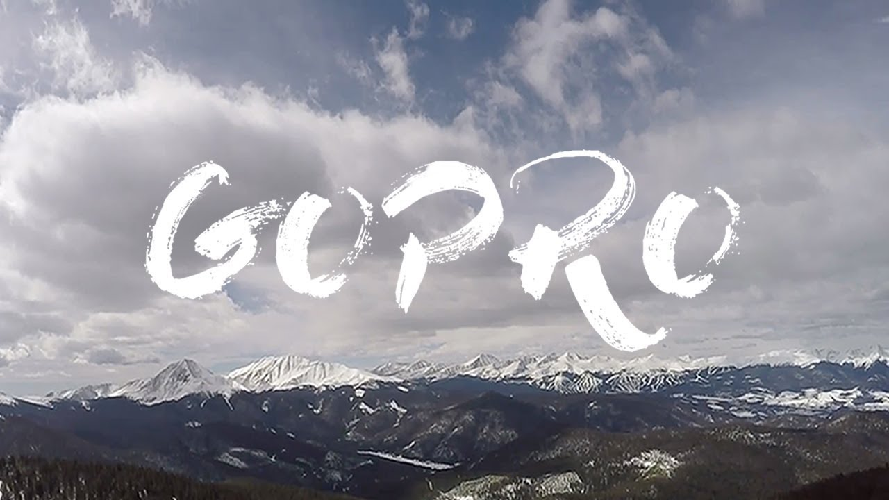 DJI Phantom 2   GoPro 4   Keystone Colorado Spring Break   Edit