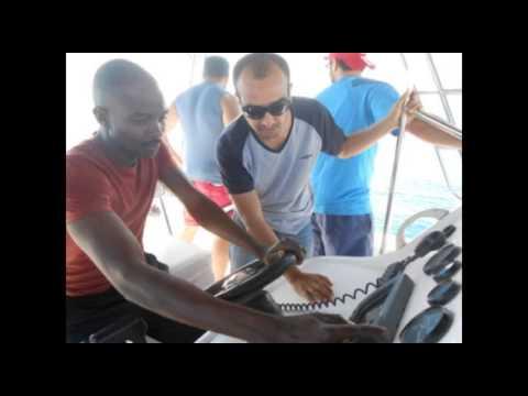 sous marine a qatar