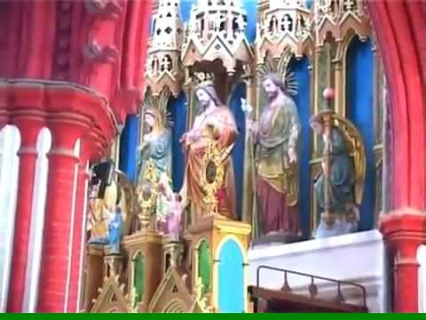 Jesus Tamil Songs-neerillatha Nilamena video