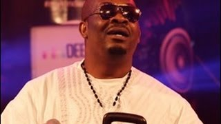 Don Jazzy & Dr SID - Performance @ TiGO Ghana Meets Naija 2015 |