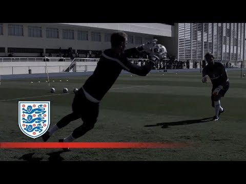 Joe Hart - England's number one | FATV Exclusive