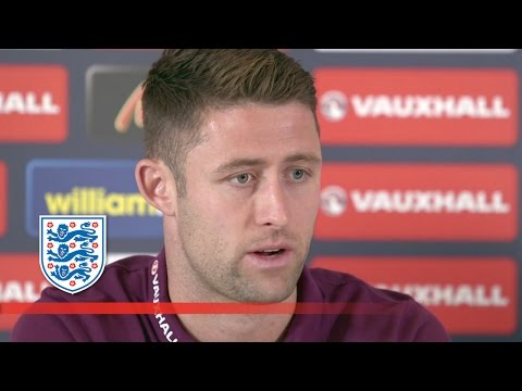 Gary Cahill: 'We want to get the job done' | FATV News