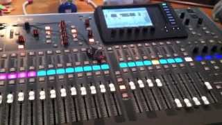 Behringer x32 Tutorial - Stream music wirelessly