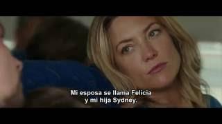 Horizonte Profundo – Trailer Subulado - Mark Whalberg, Kate Hudson. EN CINES SEPTIEMBRE 29