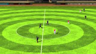 FIFA 14 iPhone/iPad - AS Monaco vs. Manchester City