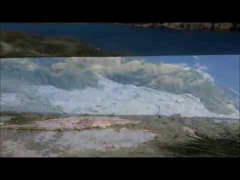 Contaminación de ríos y playas